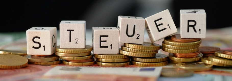 Steuern auf Casino-Gewinne