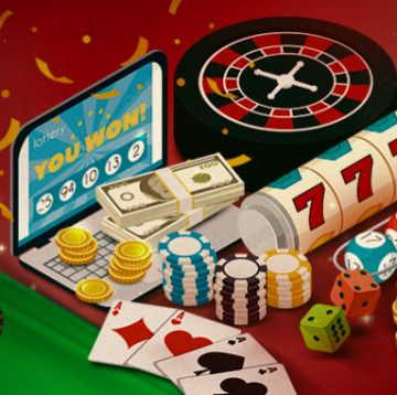 Online-Casinospielen